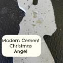 modern-cement-christmas-angel-tree-decoration