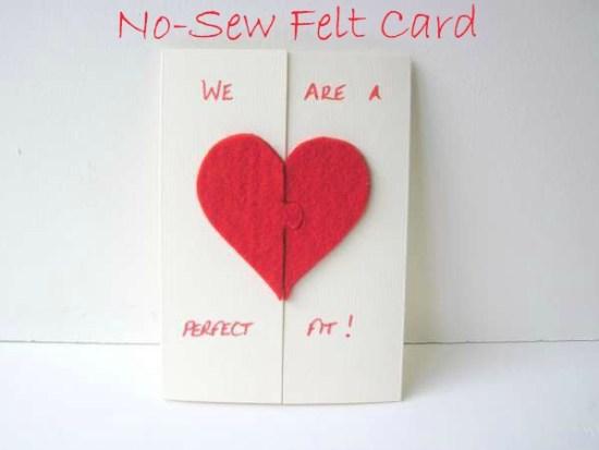 feltcard