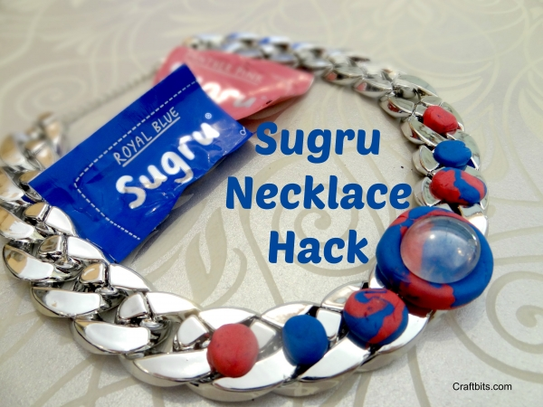 Ebay Necklace Hack – Chunky Necklace