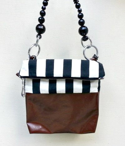 Bold Beautiful Purse