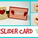 How to make a Greeting card for Valentine's Day