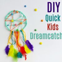 Quick Kids Dreamcatcher