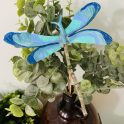Kids Craft - Maple Seed Dragonfly