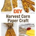 Dollar Tree- Fall Harvest Corn