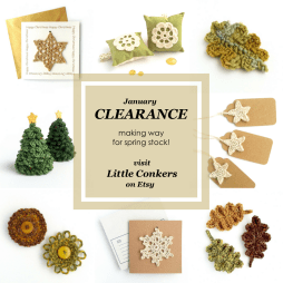 little-conkers-clearance
