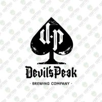 Devil's Peak Brewery, Epping Industrlia, Cape Town, South Africa