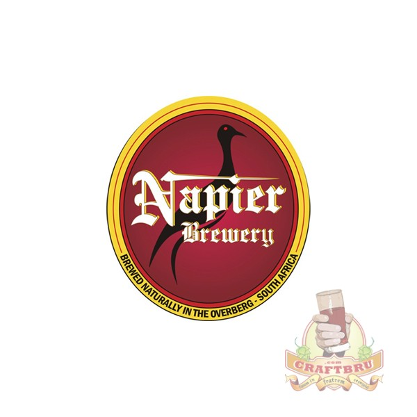 Napier Brewery - Handmade Craft Beer from Napier