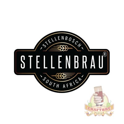 Stellenbrau?, Craft Brewery in Stellenbosch, Western Cape, South Africa