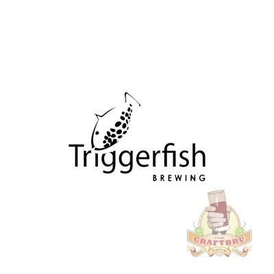 Triggerfish Brewing, Somerset West, Western Cape, South Africa