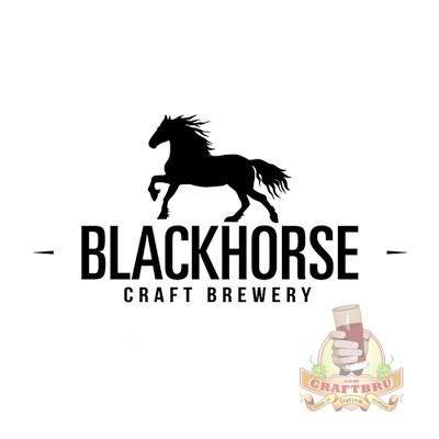 Black Horse Brewery - Craft beer
