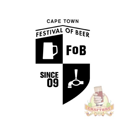 Cape Town Festival of Beer, South African Craft Beer Festival taking place in November