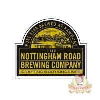 raft brewed beer at Notthingham Road Brewing Company in Kwazulu-Natal
