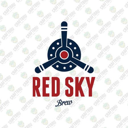 Red Sky Brew, Gordon's Bay, Western Cape, South Africa - CraftBru.com