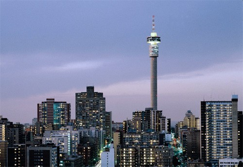 Joburg, Gauteng, South Africa