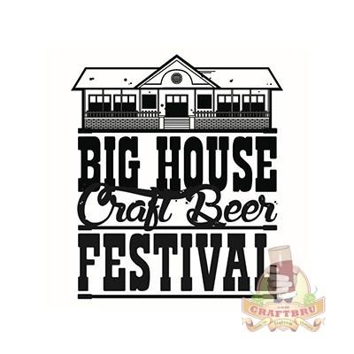 Big House Craft Beer Festival 2015, Irene, Pretoria