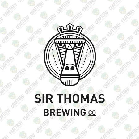 Sir Thomas Brewing Company, Stellenbosch, Western Cape, South Africa - CraftBru.com