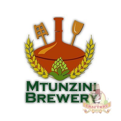 Mtunzini Brewery, Kwa-Zulu Natal, South Africa