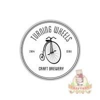Turning Wheels Craft Brewery in Cebu, Philippines