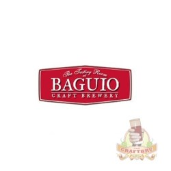 Baguio Craft Brewery, Xavierbeer, Philippines
