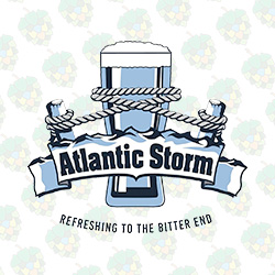 Atlantic Storm Brewery, Western Cape, South Africa