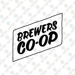 Brewers Coop in Woodstock, Cape Town, Western Cape, South Africa