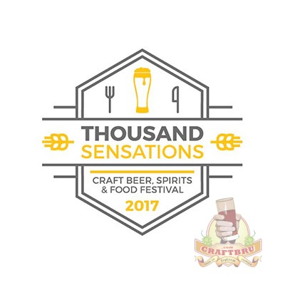 Thousand Sensations Craft Beer, Spirits & Food Festival, Wildnerness, Garden Route