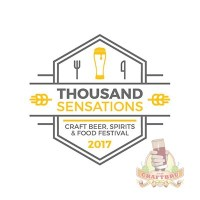 Thousand Sensations Craft Beer, Spirits & Food Festival, Wildnerness, Garden Route