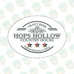 Hops Hollow Craft Brewery, Lydenburg, Mpumalanga, South Africa