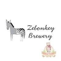 Zebonkey Brewery, Stellenbosch, Western Cape, South Africa