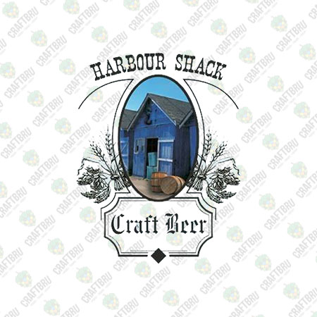 Harbour Shack Brewery, Mossel Bay, Western Cape, South Africa