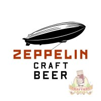 Zeppelin Craft Beer. A Brewery in Pretoria, Gauteng, South Africa.