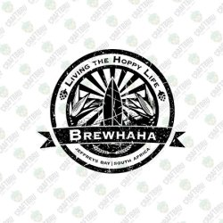 Brewhaha Jbay, Jeffreys Bay, Eastern Cape, South Africa