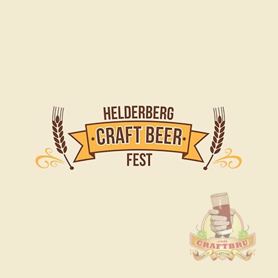 Helderberg Craft Beer Fest, Strand, Western Cape, South Africa