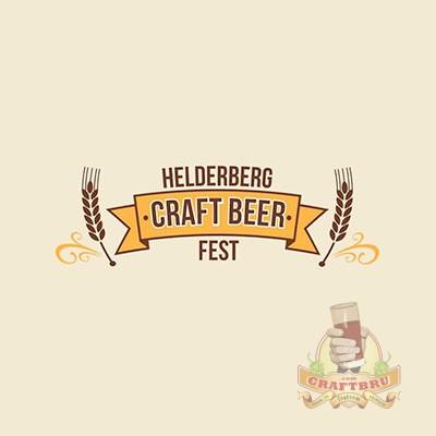 Helderberg Craft Beer Fest, Strand, Western Cape, South Africa