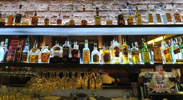 Draft liquor act amendmend bill