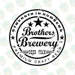 Brothers Brewery, Boksburg, Gauteng, South Africa