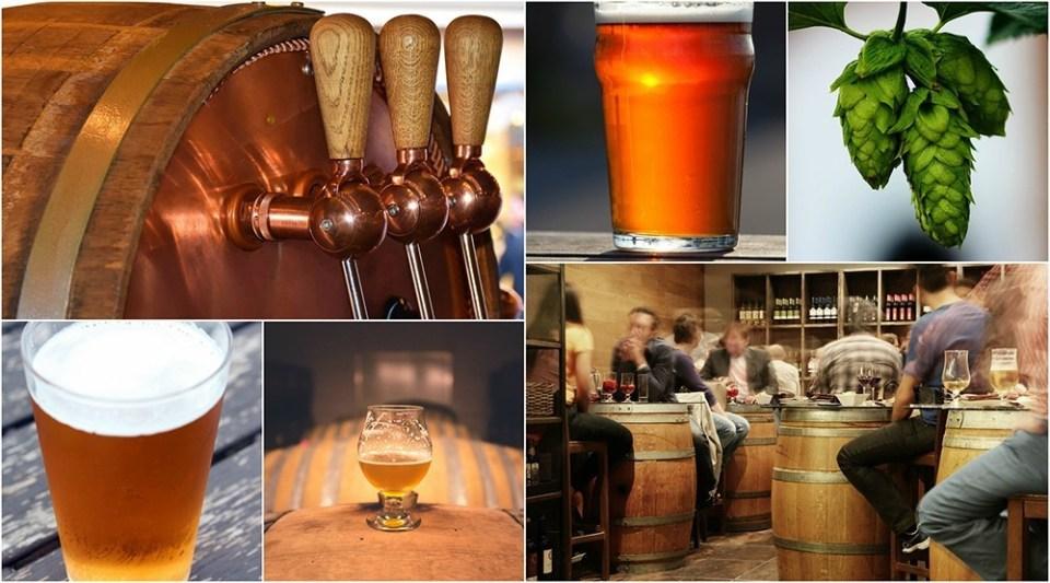 South African Craft Beer Festivals in December