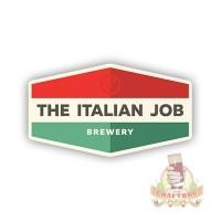 The Italian Job Brewery, Stellenbosch, South Africa