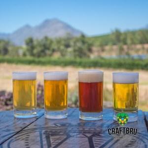 Hoppenbosch - Craft Beer Tour in Stellenbosch, Cape Town, South Africa - CraftBru Tours
