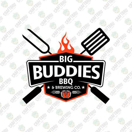Big Buddies BBQ & Brewing Co, Middelburg, Mpumalanga, South Africa