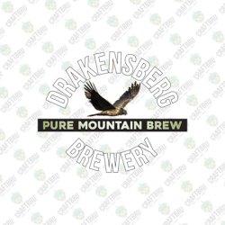 Drakensberg Brewery, KwaZulu-Natal, South Africa