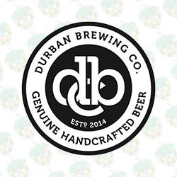 Durban Brewing Co, KwaZulu-Natal, South Africa