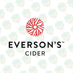 Everson's Cider, Grabour, Western Cape, South Africa