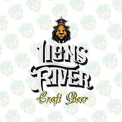 Lion's River Craft Beer, Lidgetton, KwaZulu-Natal, South Africa