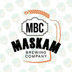 Maskam Brewing Company, Vredendal, Western Cape, South Africa