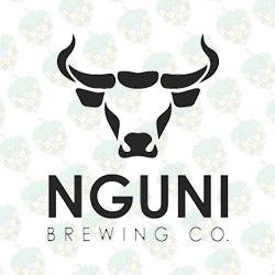 Nguni Brewing Co, Durban, KwaZulu-Natal, South Africa