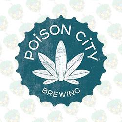 Poison City Brewing, Durban, KwaZulu-Natal, South Africa