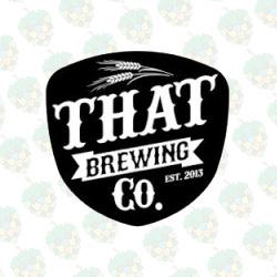 That Brewing Company - Craft beer in Durban, KwaZulu-Natal
