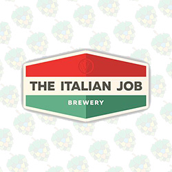 The Italian Job Brewery, Stellenbosch, South Africa