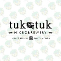 Tuk Tuk Micro Brewery, Franschhoek, Western Cape, South Africa